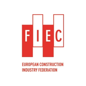 FIEC LOGO high resolution text